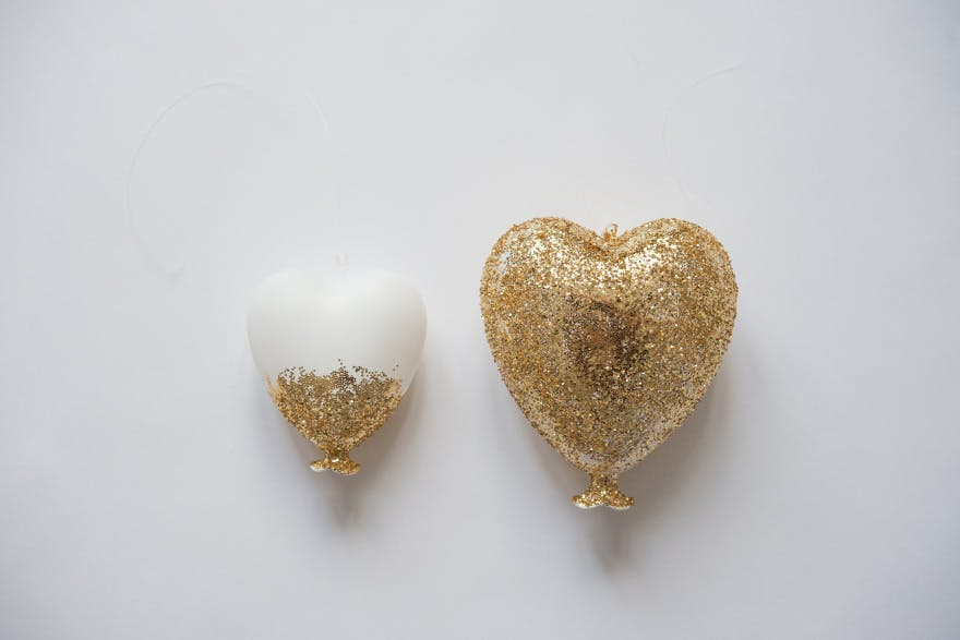 Golden Heart | Confetti.co.uk