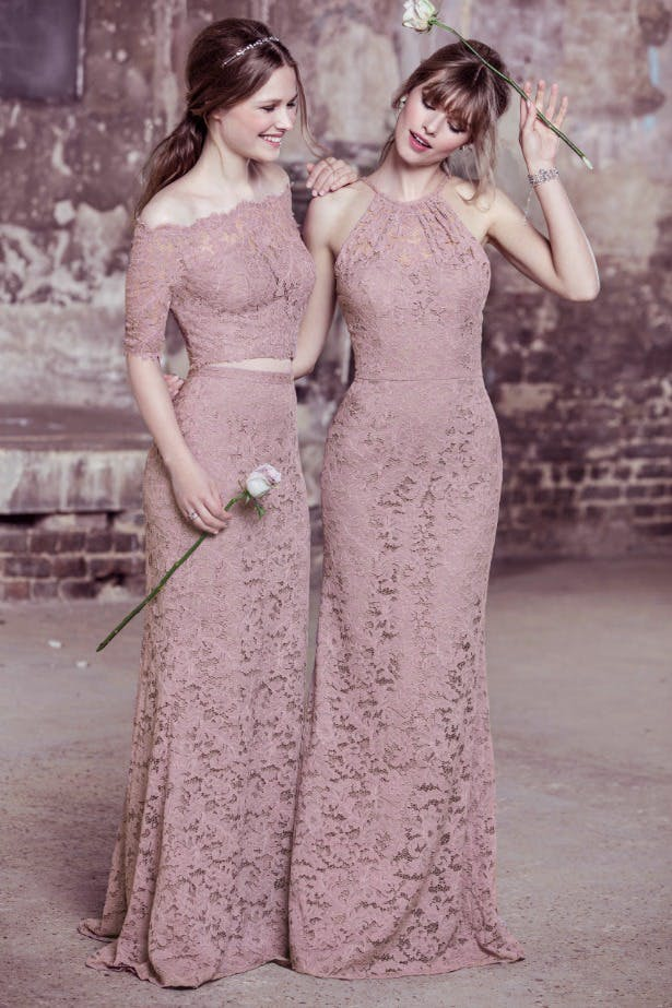 Kelsey Rose bridesmaid dresses | Confetti.co.uk