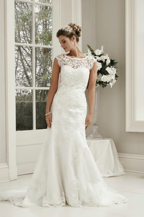 Designer Wedding Dress Collection By Alexia Designs Confetti Co Uk