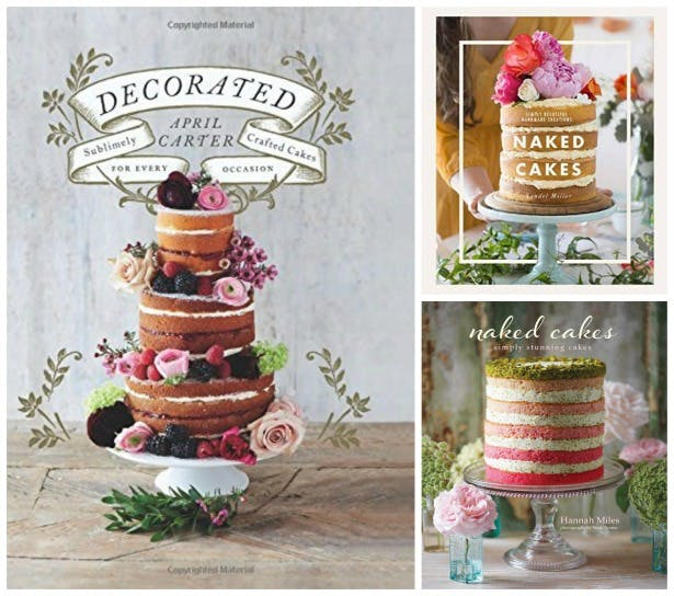 Best Books On How To Make Your Own Wedding Cake Confetti Co Uk