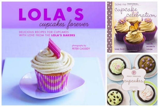How to make your own cupcakes | Confetti.co.uk