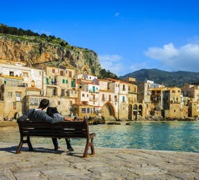 Tinggly Italy Honeymoon | Confett.co.uk