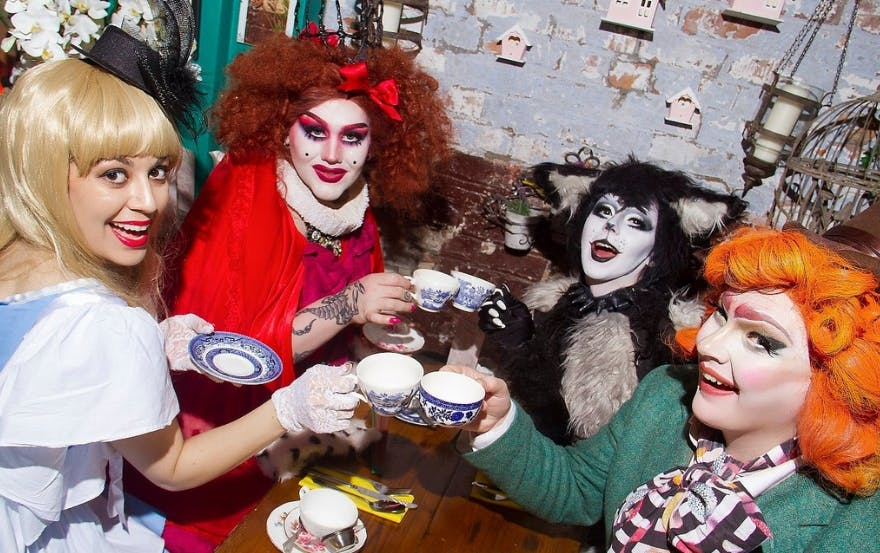 Hen Party Ideas in Manchester