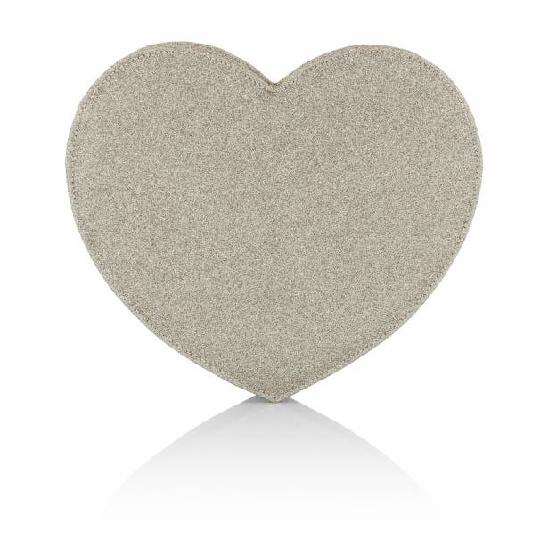 Amore Silver From Charlotte Mills | Confetti.co.uk