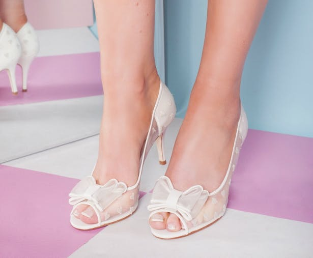 Belle Ivory From Charlotte Mills | Confetti.co.uk