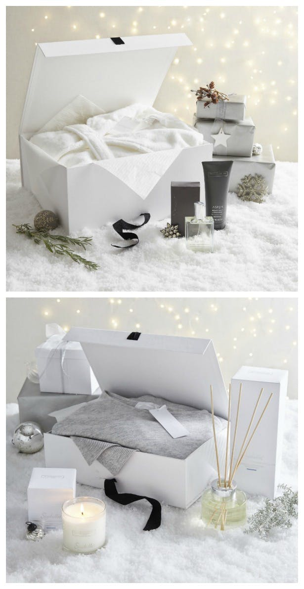 Best Christmas Gifts for the One You Love - Confetti.co.uk