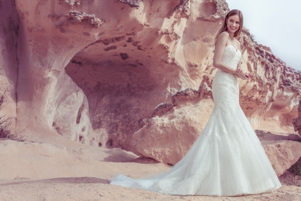 Ellis Bridal wedding dresses | Confetti.co.uk