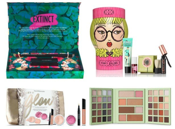 Best Beauy Buy Kits | Confetti.co.uk