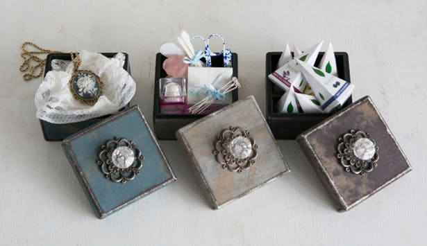 Gift Boxes | Confetti.co.uk