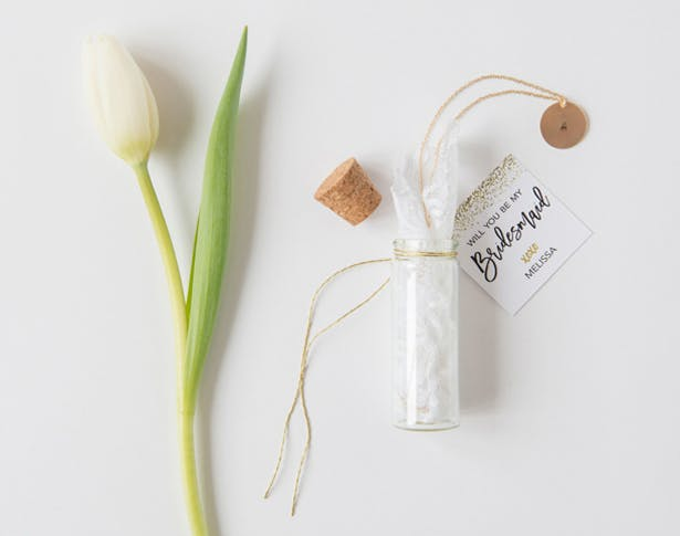 Message in a bottle | Confetti.co.uk