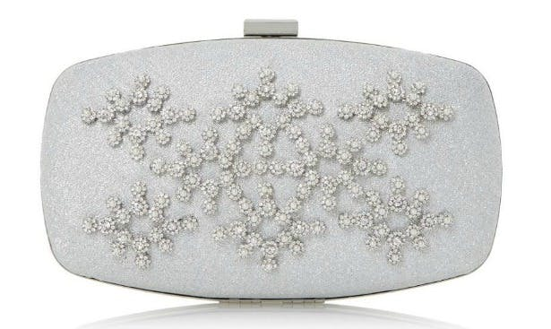 Embellished clutch bag by House of Fraser | Confetti.co.uk