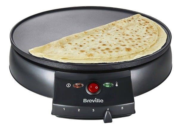 Traditonal crepe maker by Breville | Confetti.co.uk