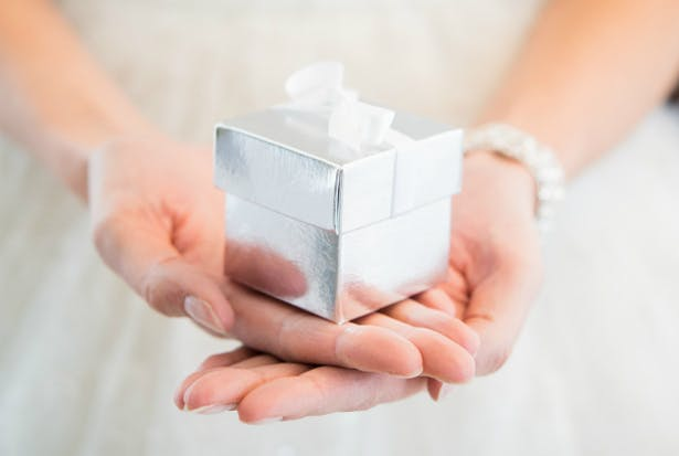 DIY Mothers of the Bride and Groom Gift Ideas | Confetti.co.uk