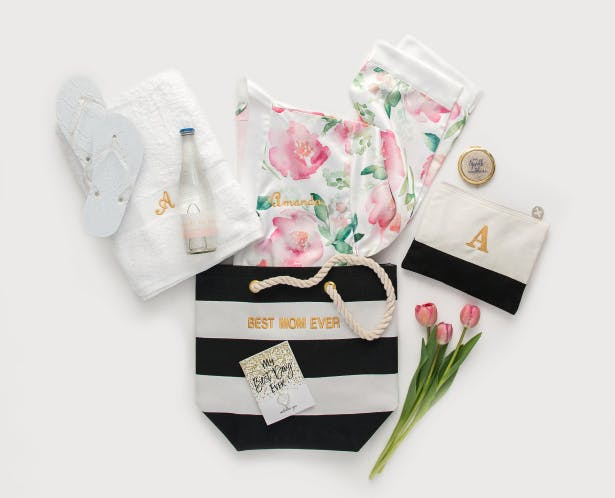 DIY Gift Bags and Hampers | Confetti.co.uk