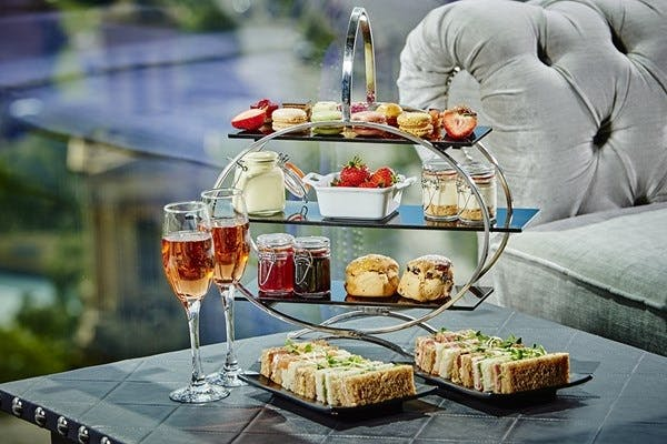 Mothers Day afternoon tea | Confetti.co.uk