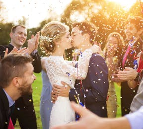 Protect your big day with Wedinsure   Confetti.co.uk