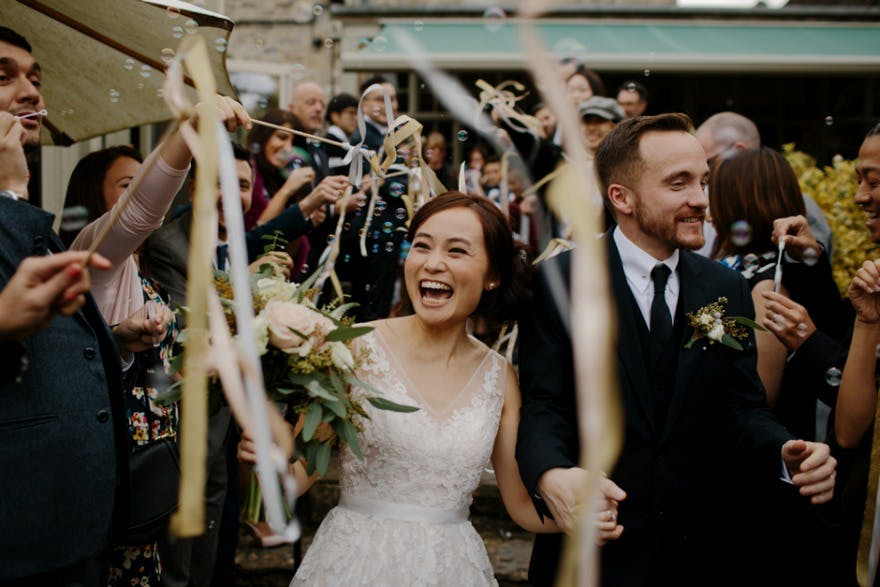 Name change after marriage by NameSwitch   Confetti.co.uk