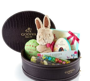 Easter extravaganza by Godiva | Confetti.co.uk