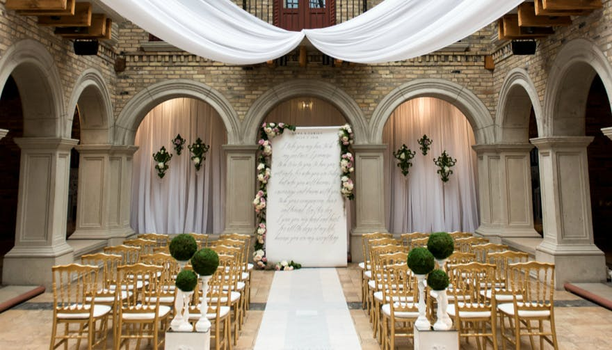 Civil Wedding Decoration Ideas: Arranging A Civil Ceremony: What You Need To Know
