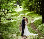 Rustic Wedding Ideas from the Woodland Trust | Confetti.co.uk