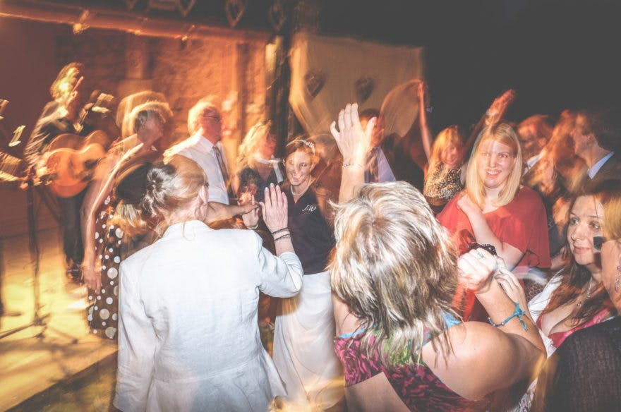 Live Music for Your Wedding | Confetti.co.uk