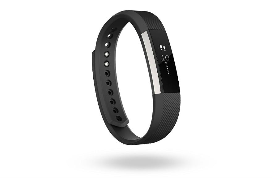 Best Father's Day gift ideas Fitbit alta fitness wrist band | Confetti.co.uk