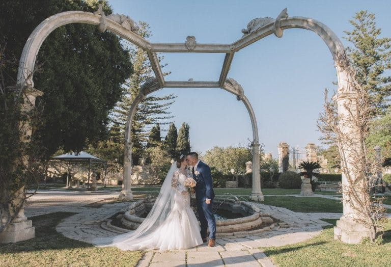 Wedding in Malta by Emma Jane Photography | Confetti.co.uk