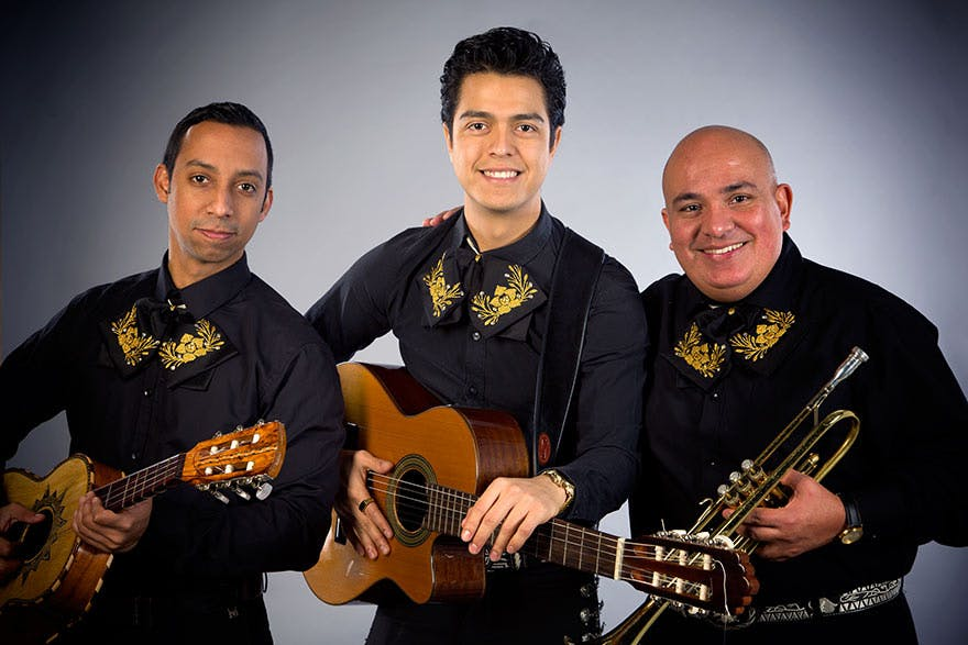 Mariachi Bands with Bands For Hire | Confetti.co.uk