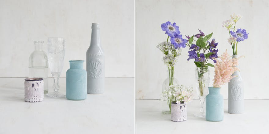 Summer Florals - Flowers Make All The Difference | Confetti.co.uk