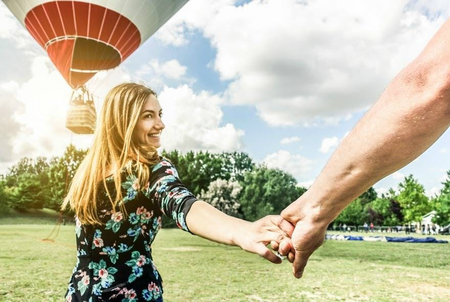 Why Experiences Make The Best Wedding Gifts | Confetti.co.uk
