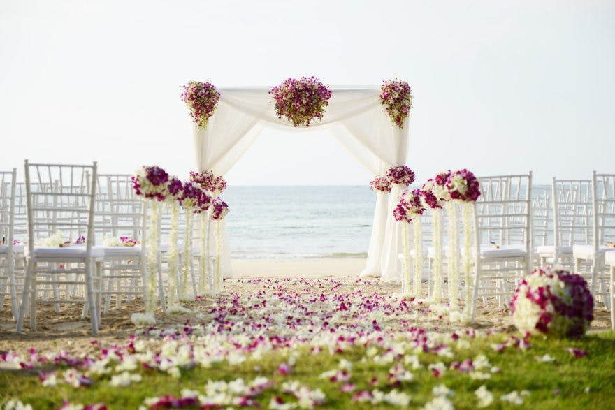 How to get Married in Portugal with Dream Day Wedding Planners | Confetti.co.uk