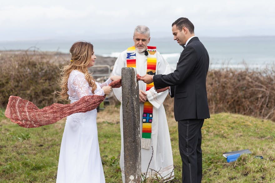 Alternative Unity Ceremony Ideas For Your Wedding 11 Of Our