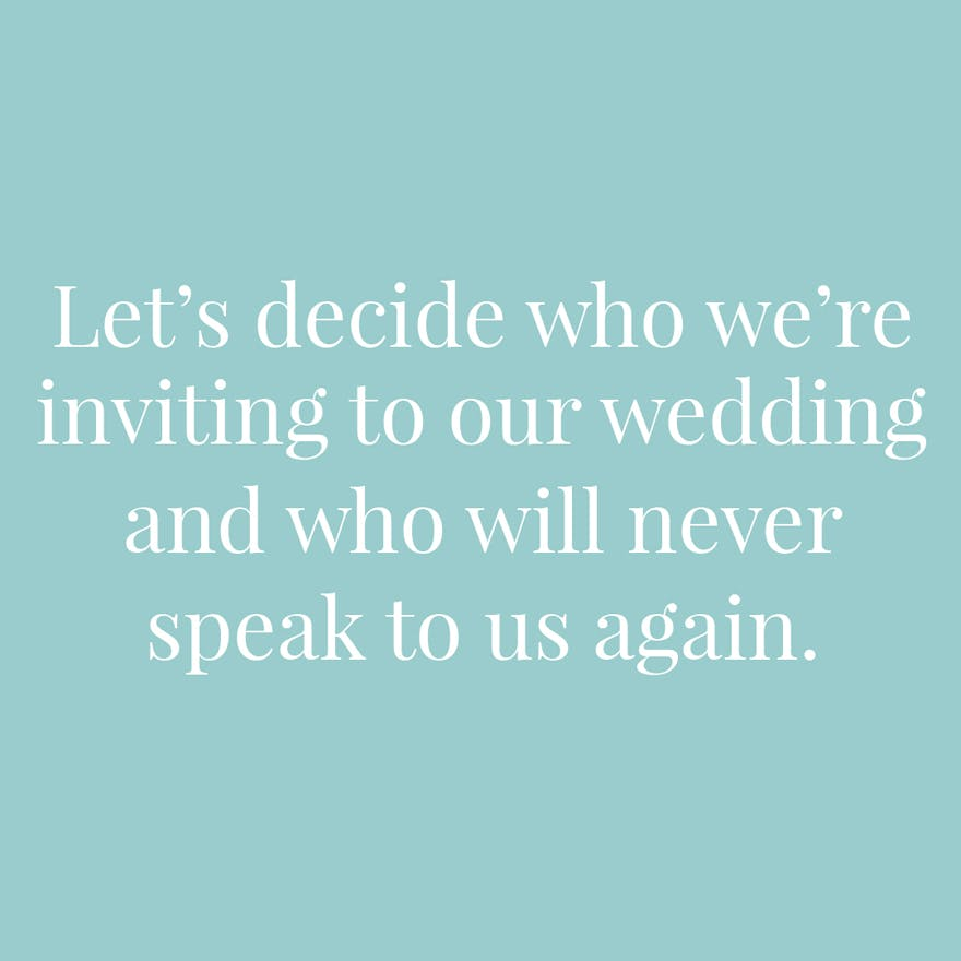 Wedding Planning Quotes | Midway Media