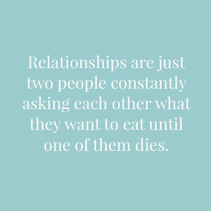 Funny Quotes About Relationships: 15 Funny Quotes That Perfectly Describe Your Relationship