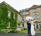 The Elms Queen Anne Manor House | Confetti.co.uk