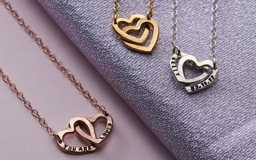 Personalised Christmas Gifts for Women