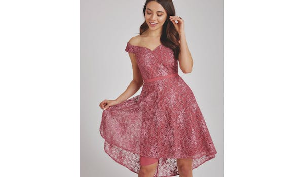 dusty-pink-wedding-guest-dress