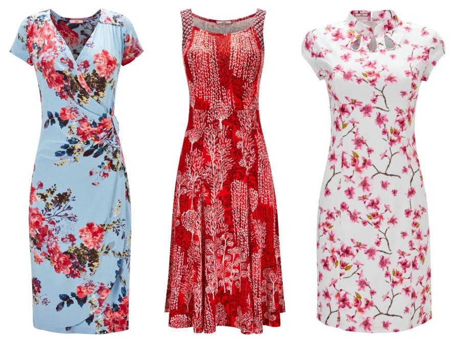 982bb3d2bf9e Best Wedding Guest Dresses for Summer - Confetti.co.uk