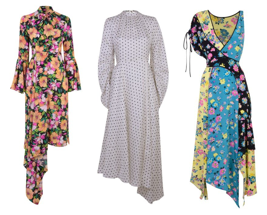 Best Wedding Guest Dresses For Summer Confetti Co Uk