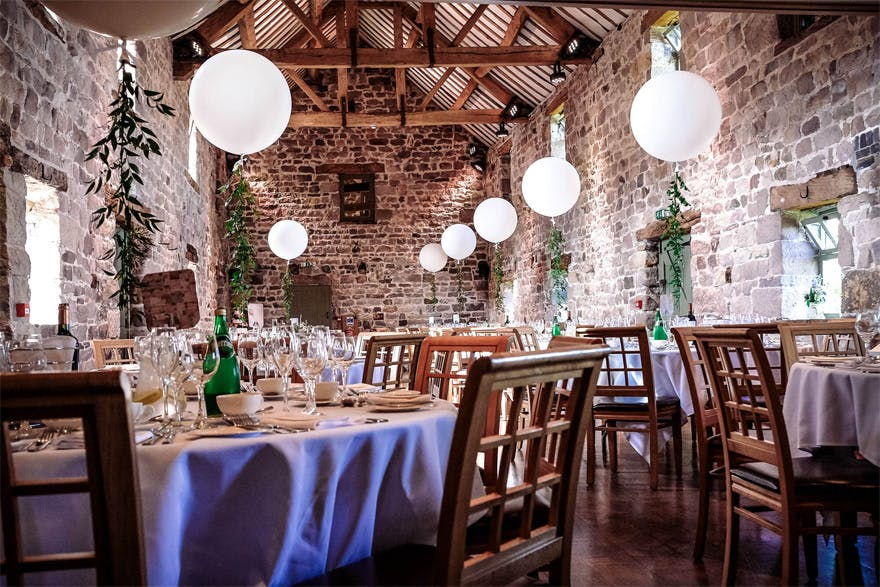 Beautiful Barn Wedding Venues In The Uk 14 Stunning Barns