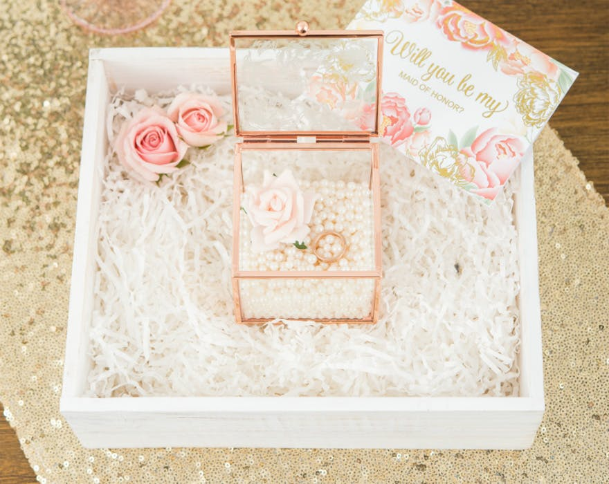 Maid Of Honor Gift Ideas Eskayalitim
