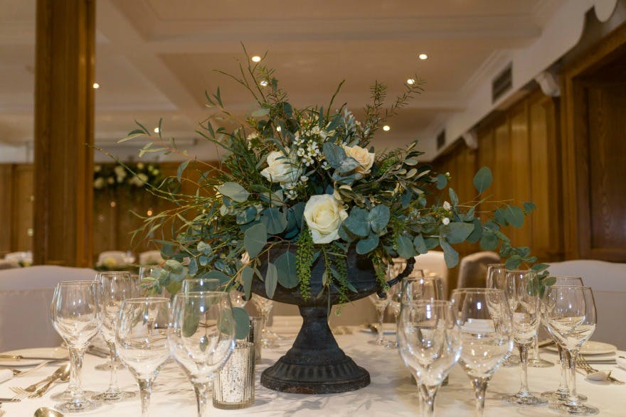 Spring wedding Ideas at the Devonshire Arms Hotel by Suzy Mitchell | Confetti.co.ukSpring weddings at the Devonshire Fell Arms | Confetti.co.uk