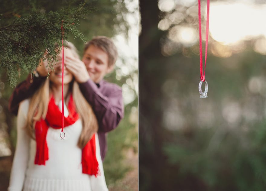 Wedding Proposal Ideas: 27 Of Our Favourite