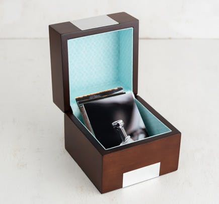 Wooden Photo Box | Confetti.co.uk