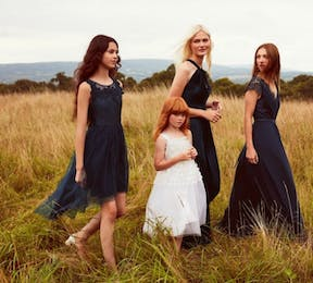 Monsoon_Bridesmaid Collection | Confetti.co.uk