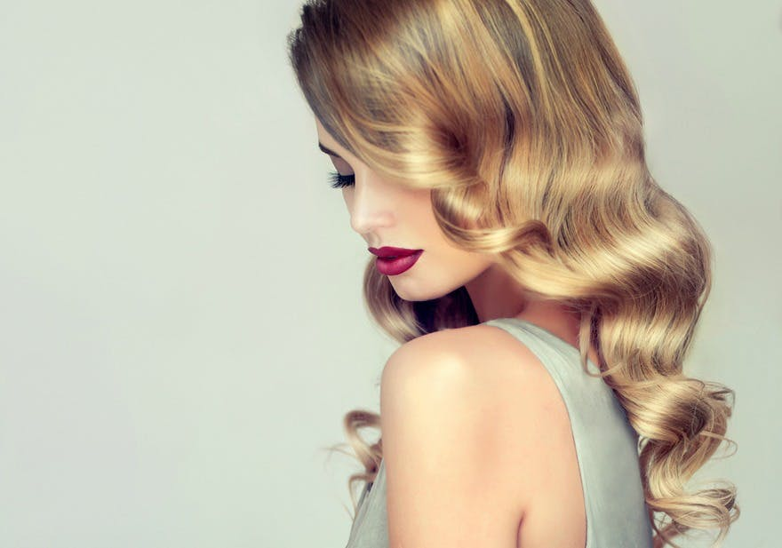 Hair styles for guests at weddings | Confetti.co.uk