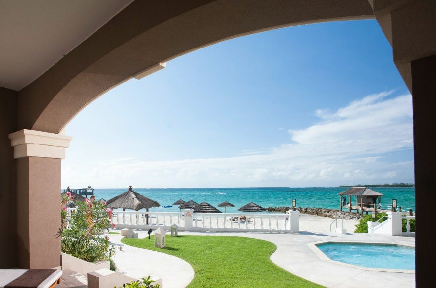 Sandals Royal Bahamian butler suite | Confetti.co.uk