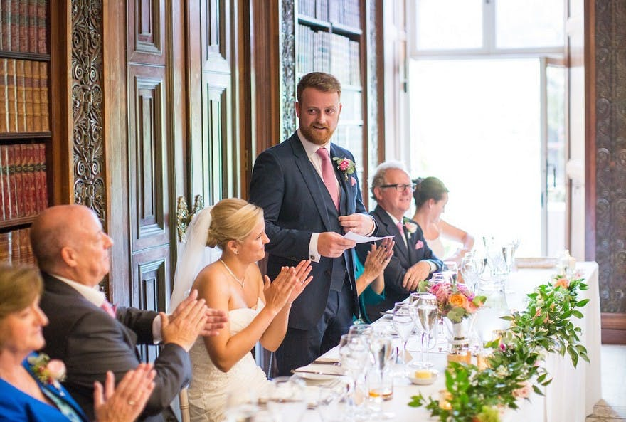If your dad isn't at your wedding | Confetti.co.uk