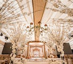 Krishna and Kunal Royal Indian Extravaganza at Hedsor House - Stunning Asian Weddings at Hedsor House | Confetti.co.uk