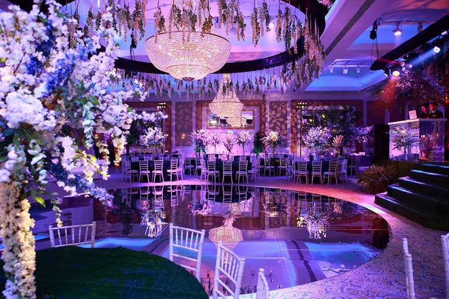Asian Wedding Venues Magnificent Asian Wedding Venue